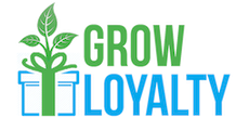 EZ Pay by Grow Loyalty Logo